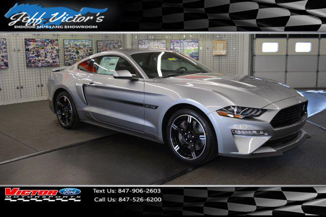 2020 Ford Mustang for sale near Wauconda, IL