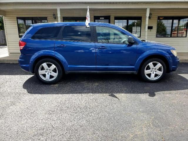 Used Dodge Journey 2009 TYLER SXT
