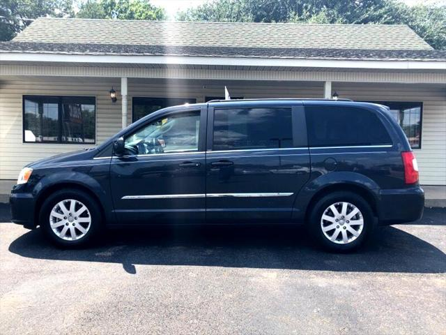 Used Chrysler Town-AND-Country 2013 TEMPLE Touring