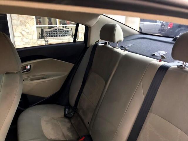 used vehicle - Sedan Kia Rio 2016