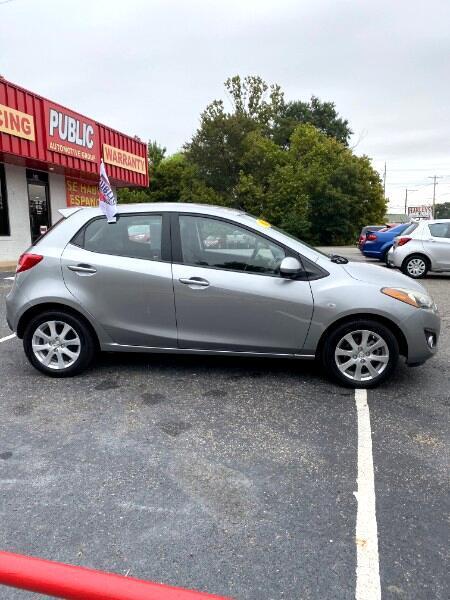 Used Mazda Mazda2 2012 WACO TOURING