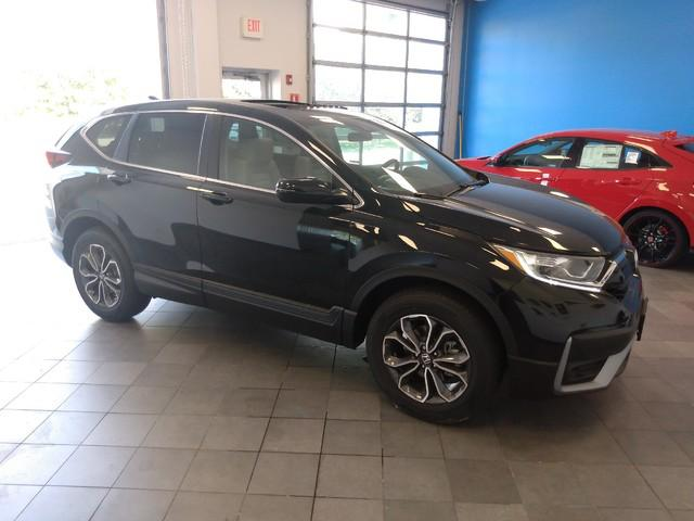 2020 Honda CR-V EX for sale in West Springfield, MA