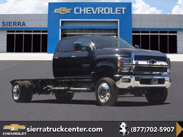 2020 Chevrolet Silverado Md LT [20]