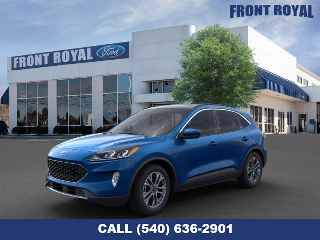 2020 Ford Escape SEL for sale in Front Royal, VA
