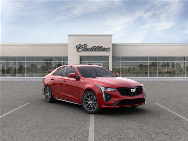 2020 Cadillac CT4 V-Series for sale in Ellicott City, MD