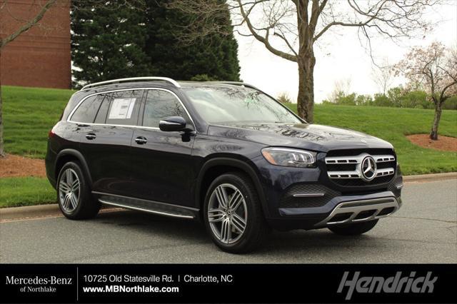 2020 Mercedes-Benz GLS GLS 450 for sale in Charlotte, NC