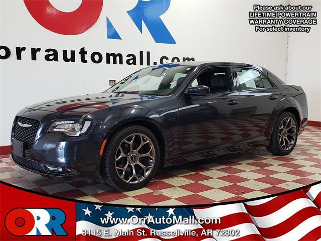 2018 Chrysler 300 300S [14]