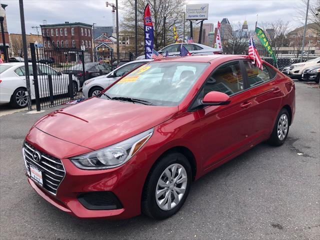 2019 Hyundai Accent SE for sale in Baltimore, MD