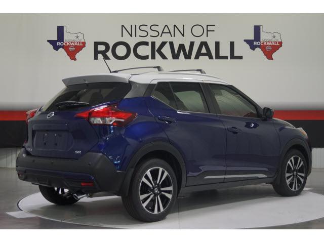2020 Nissan Kicks SR for sale in Rockwall, TX