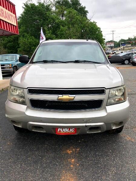 used vehicle - SUV Chevrolet Tahoe 2007