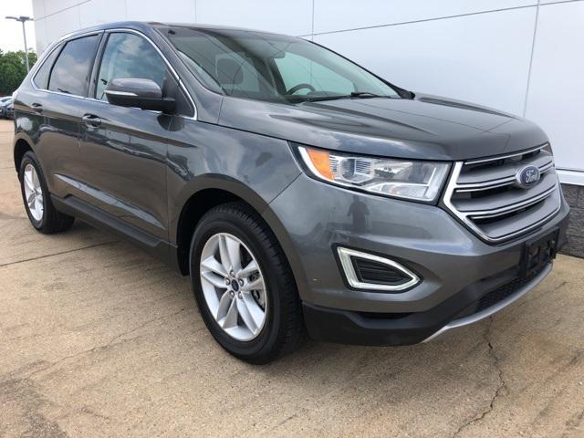 2017 Ford Edge SEL [5]
