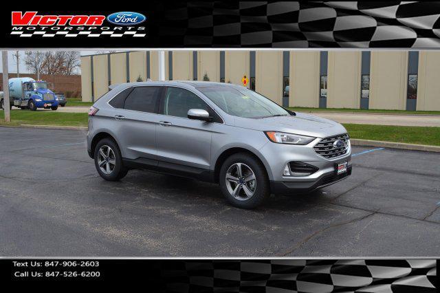 2020 Ford Edge SEL for sale near Wauconda, IL