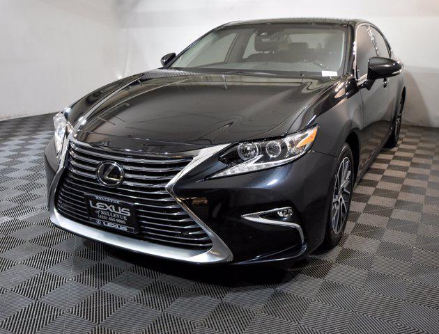 2017 Lexus Es ES 350 for sale in Bellevue, WA