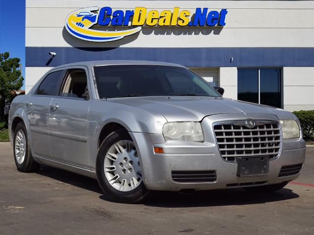 Used CHRYSLER 300 2005 CARDEALS.NET PLANO 300