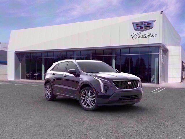 2020 Cadillac XT4 FWD Sport for sale in Dublin, CA
