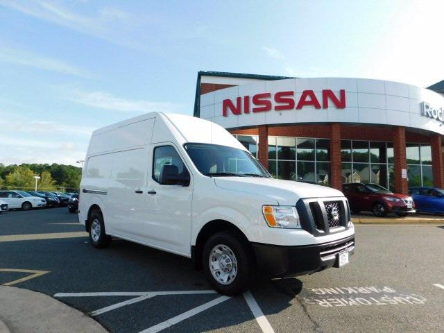 2020 Nissan NV Cargo SV for sale in Stafford, VA