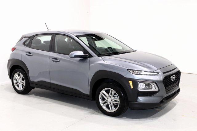 2019 Hyundai Kona SE [0]