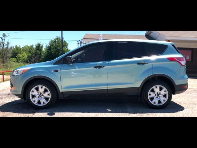Used Ford Escape 2013 GRANBURY S