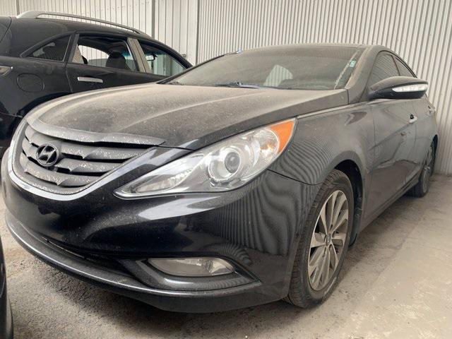 2013 Hyundai Sonata Limited for sale in Tempe, AZ