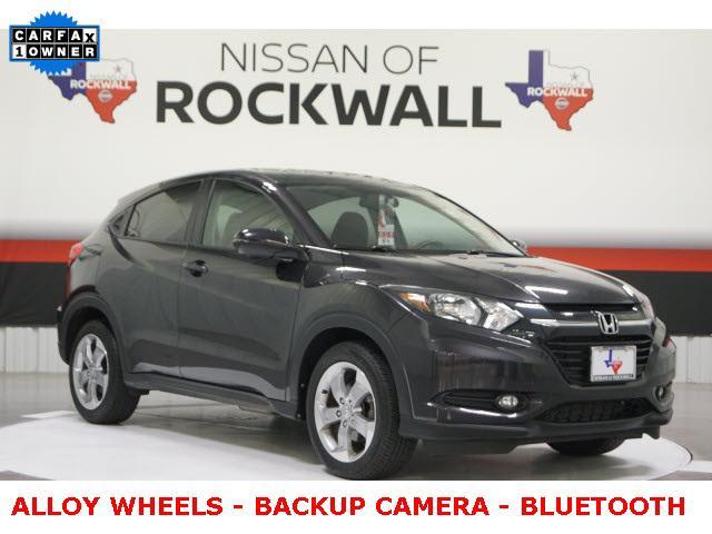 2017 Honda HR-V EX for sale in Rockwall, TX