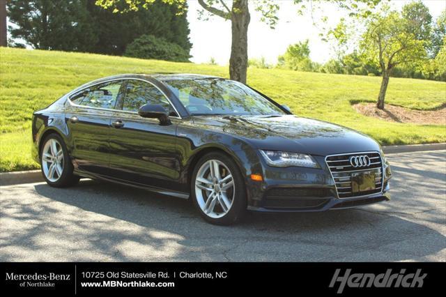 2014 Audi A7 3.0 Prestige for sale in Charlotte, NC