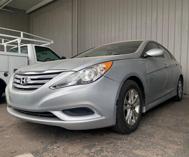 2014 Hyundai Sonata GLS for sale in Tempe, AZ