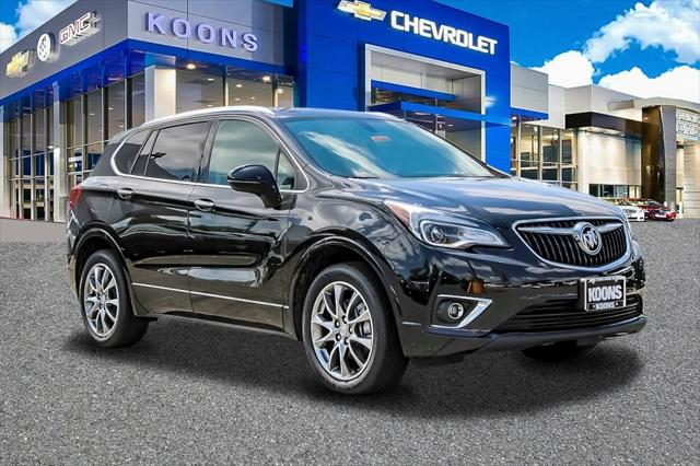 2020 Buick Envision Essence for sale in Vienna, VA