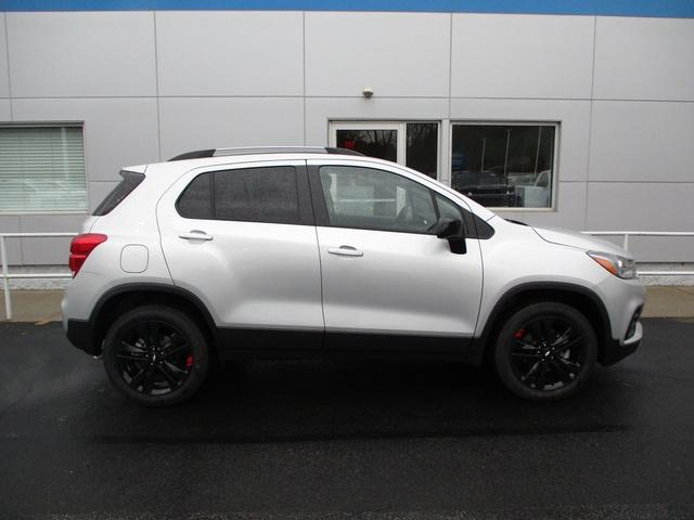 2020 Chevrolet Trax LT for Sale in Monroeville, PA