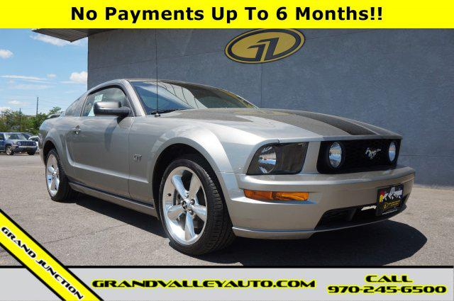 2008 Ford Mustang GT Deluxe for sale in Grand Junction, CO