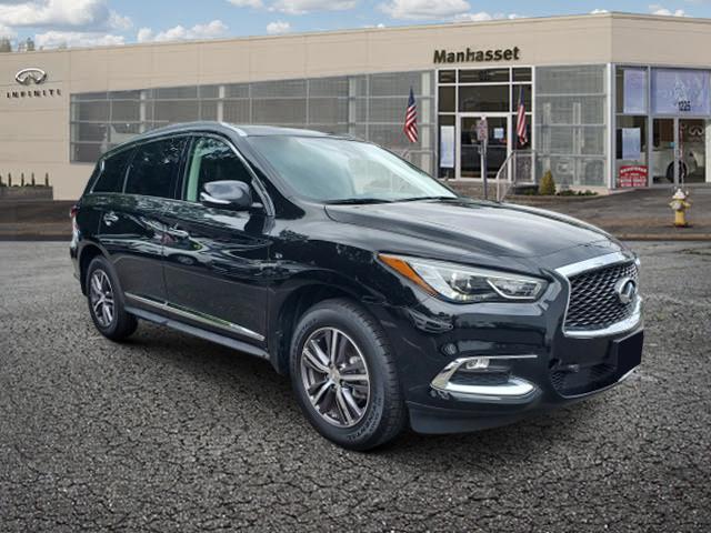 2019 INFINITI QX60 LUXE AWD [4]