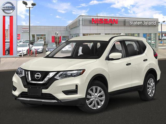 2020 Nissan Rogue SV [8]