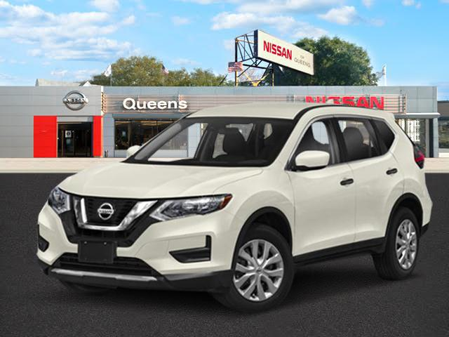 2020 Nissan Rogue SV [11]