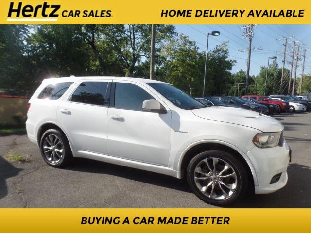 2020 Dodge Durango R/T for sale in Leesburg, VA