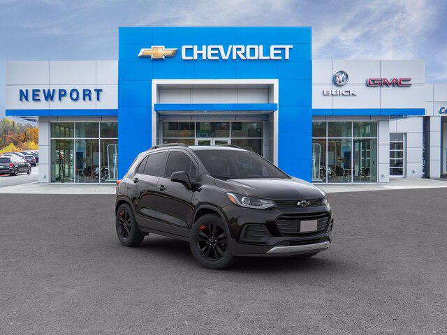 2020 Chevrolet Trax LT for sale in Newport, NH