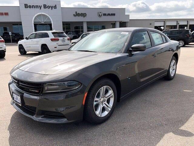 2020 Dodge Charger SXT for sale in Lockhart, TX