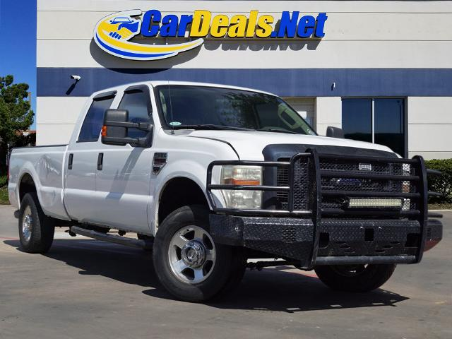 Used FORD F250 2008 CARDEALS.NET PLANO SUPER DUTY