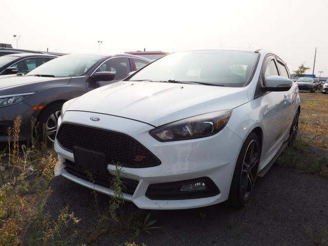 2016 Ford Focus ST for sale in Lynn, MA