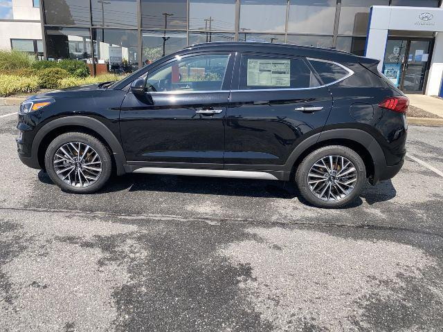 2020 Hyundai Tucson Ultimate for sale in Frederick, MD
