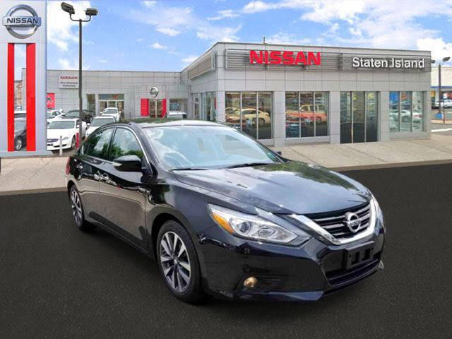 2017 Nissan Altima 2.5 SL [8]