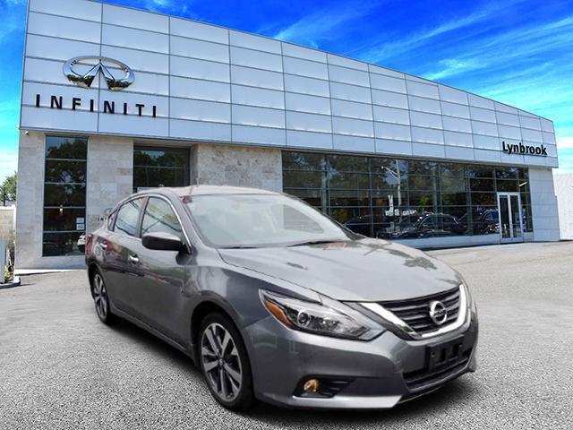 2017 Nissan Altima 2.5 SR [10]