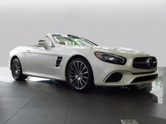 2020 Mercedes-Benz SL SL 450 for sale in Fort Washington, PA