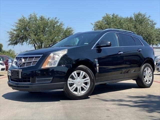 Used CADILLAC SRX 2010 CARDEALS.NET-PLANO LUXURY COLLECTION