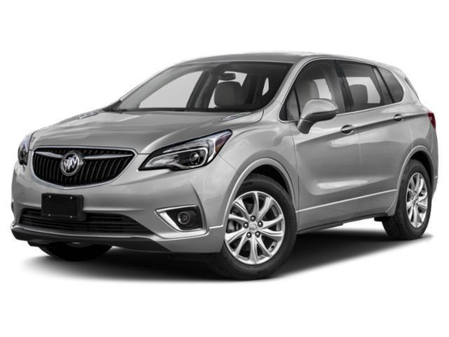 2020 Buick Envision Preferred
