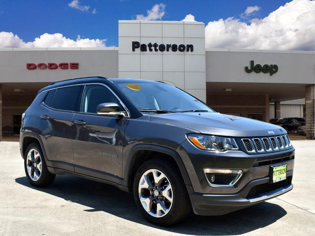 2020 Jeep Compass Limited [10]