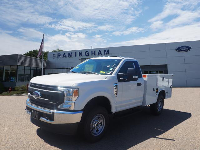 2020 Ford F-350 XL for sale in Framingham, MA