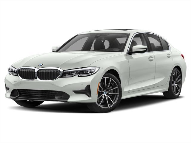 2020 BMW 3 Series 330i xDrive for sale in Pleasant Grove, UT
