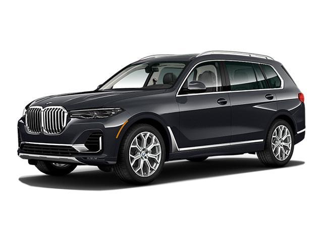 2020 BMW X7 xDrive40i for sale in Pleasant Grove, UT