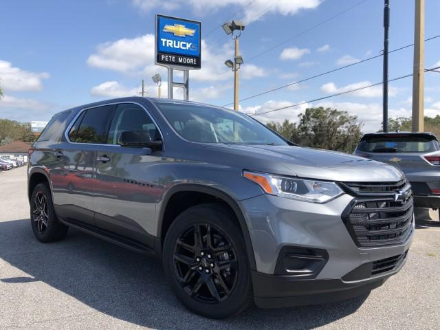 2020 Chevrolet Traverse LS for sale in Pensacola, FL