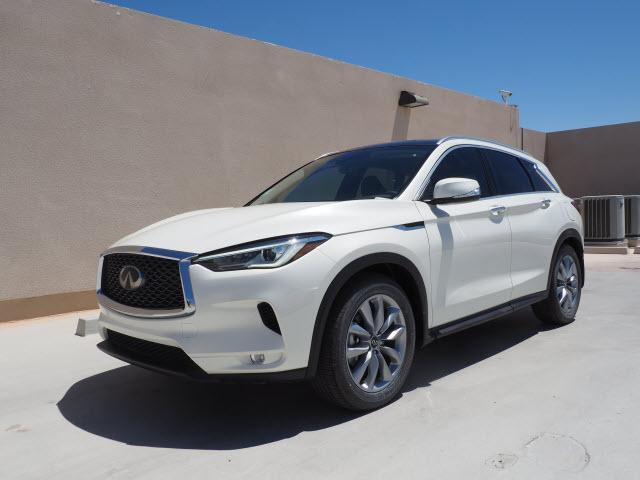 2020 INFINITI Qx50 LUXE for sale in Mesa, AZ