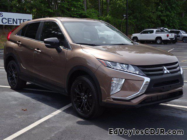 2019 Mitsubishi Eclipse Cross SP